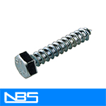 Hex Lag Bolts