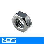 Hex Machine Screw Nuts