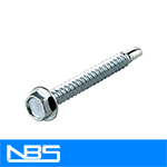 TEK 2 HWH Self Drilling Screws