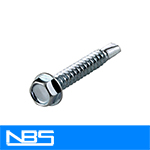 TEK 3 HWH Self Drilling Screws